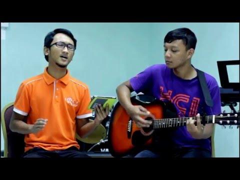 Gamma 1 - Hidup Segan Mati Tak Mau Live Acoustic Cover