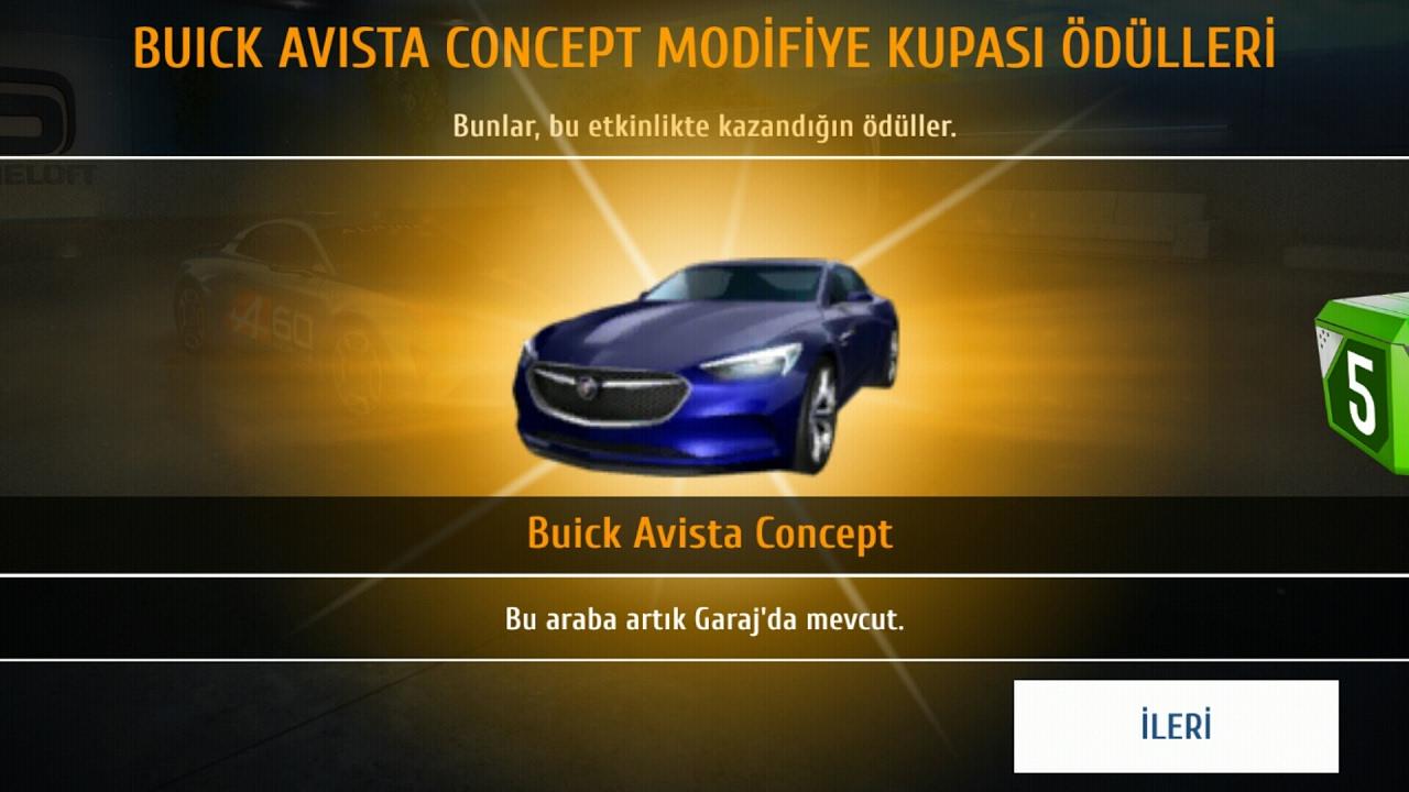 Asphalt 8 TEST Buick Avista Concept vs Rx8 vs romeo 4c vs ...