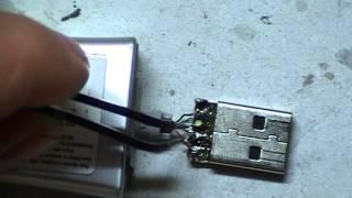 Ta'mirlash USB modem