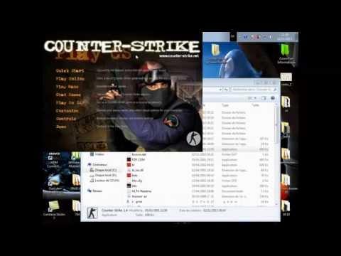 تحميل لعبة counter- strike 1.4 الأصلية للاندرويد