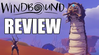 Windbound Review - The Final Verdict (Video Game Video Review)
