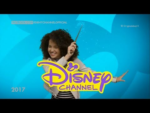 Disney Channel (United States) 1983 - 2017