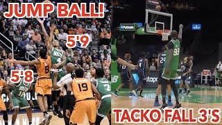 "NBA ""Rare"" MOMENTS #2"