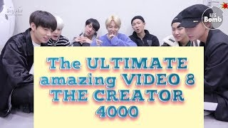 Download The :ULTIMATE: amazing :VIDEO 8: by :THE CREATOR 4000: