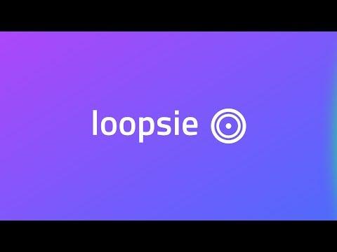 Loopsie - Cinemagraphs