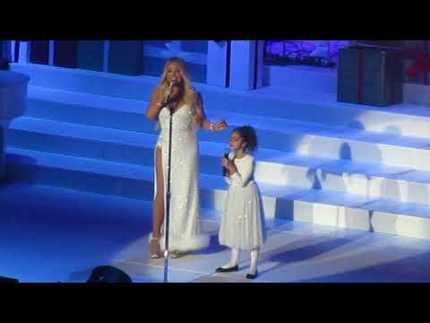 Mariah Carey - Star (Live @ Brussels - Belgium 14/12/2018)