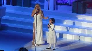 Mariah Carey - Star (Live @ Brussels - Belgium 14/12/2018) Video