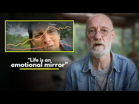 """MAX IGAN: """"Understanding The Mirror Effect of Reality will INSTANTLY transform your life"""""""