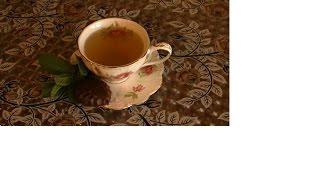 Чай для похудения. Очень полезно!!!