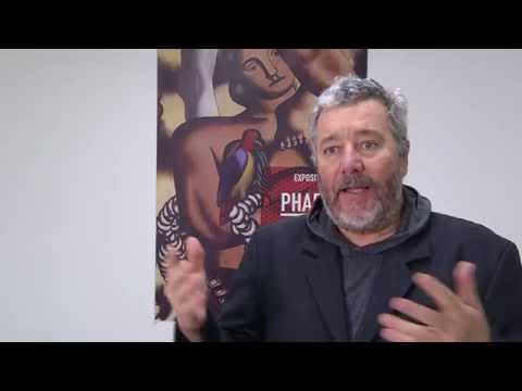 Interview de Philippe Starck