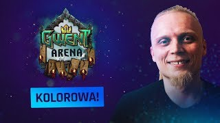 Gwint Arena Kolorowa