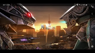 War Robots - Phantom / Ao jun …