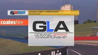 Oceanic Sprint Championship - Round 2, Bathurst