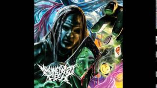 Incinerated Flesh - Murder on Acid Full Album (2014)