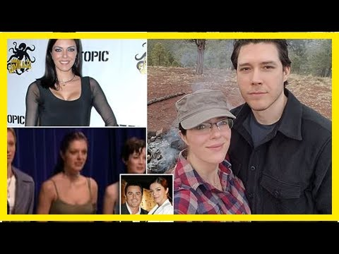 Breaking News | ANTM's Adrianne Curry reveals why she left Hollywood