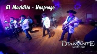 Video El Movidito -  Conjunto Diamante Norteno en vivo desde  Mississippi download MP3, 3GP, MP4, WEBM, AVI, FLV Agustus 2018