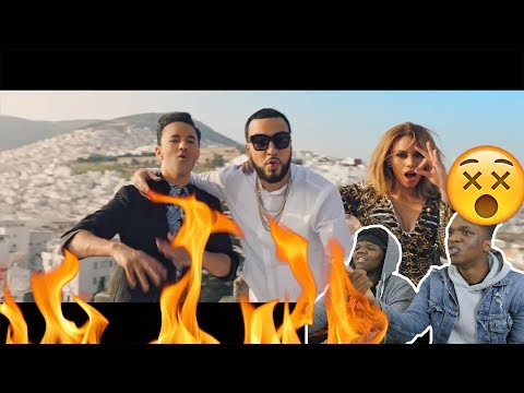 🔥They liit !!   Boom Boom - RedOne, Daddy Yankee, French Montana & Dinah Jane   ( Reaction )