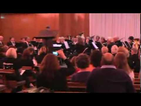 Worthing 2012 - Husnes Musikklag (Husnes Concert Band)