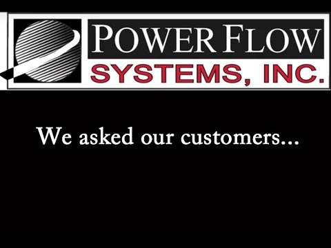 Power Flow Systems, Inc - Tuned Airplane Exhaust Systems