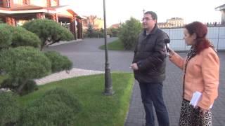В гостях у Ренато Усатого. Экскурсия по его московскому особняку.
