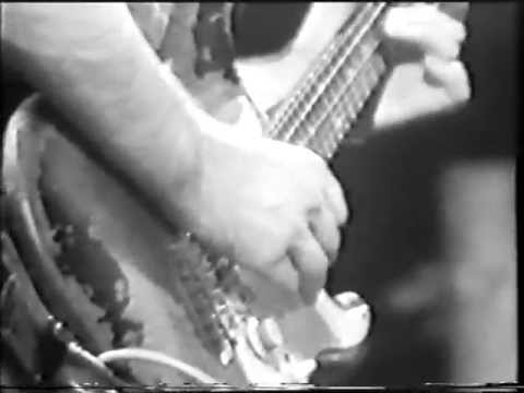 Rory Gallagher (Live at Vienna, 1978)