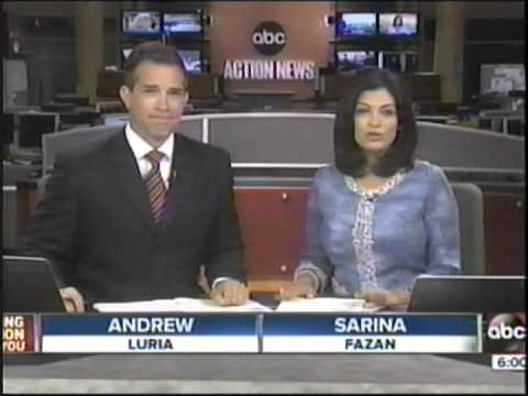WFTS *NEW* ABC Action News Open (8/19/12)