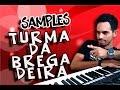 Download SAMPLES TURMA DA BREGADEIRA   YAMAHA S750/950 MP3 song and Music Video