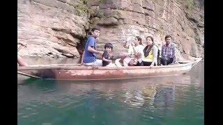 Dawki River Boating - Dawki Meghalaya (India) & Tamabil Sylhet (Bangladesh) - Dawki River Cruise