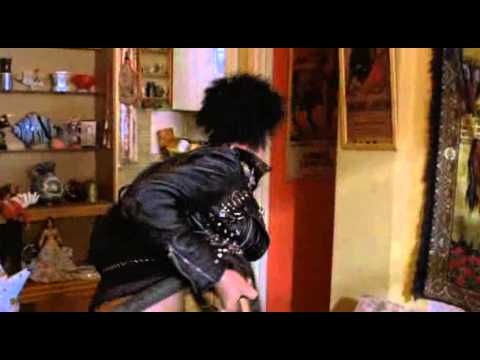 HILARIOUS  from Sid and Nancy