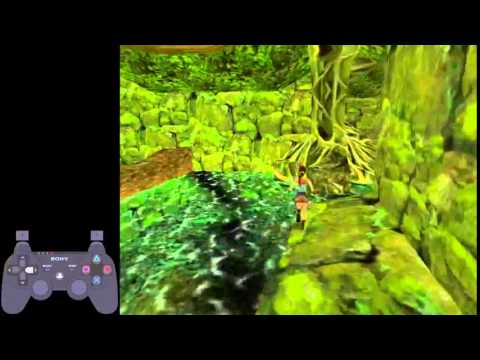TR3 - The River Ganges Swim Bug