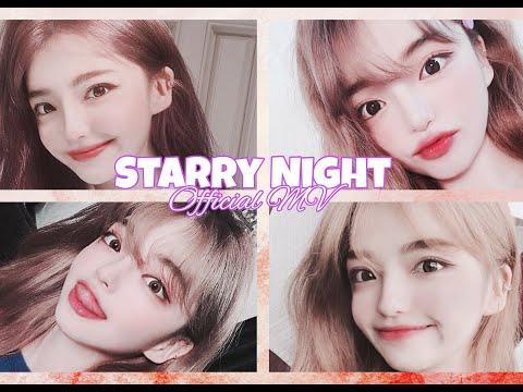 YOON YOO RAE / SEIRA « STARRY NIGHT (별이 빛나는 밤) » MV