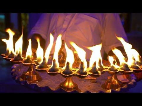 CNN Culinary Journeys India Trailer