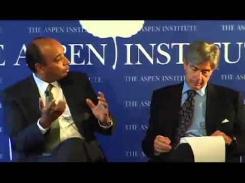 Gildenhorn Book Series Featuring Kwame Anthony Appiah