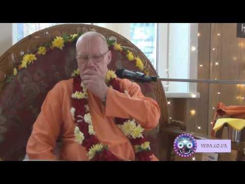 Шримад Бхагаватам 3.2.37 - Бхакти Чайтанья Свами