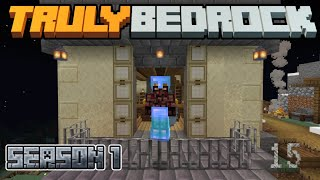 Truly Bedrock Episode 15: Diamond Alliance