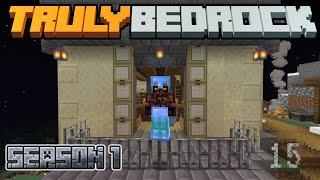 Truly Bedrock Episode 15: Diamond Alliance