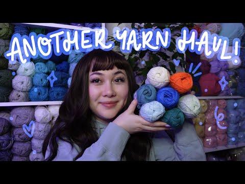 Deramores Cotton Yarn