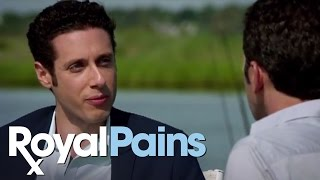 "Royal Pains - Season 6 - ""Ganging Up"" Preview"