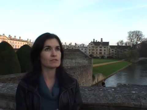 Ana Godinho on dialogue