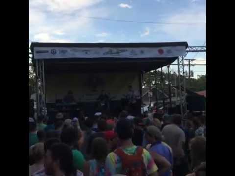 Kyle Hollingsworth Band at LoHi Festival 6/11/2016 - Denver, CO
