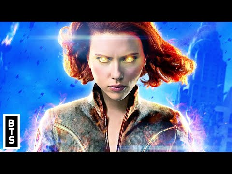 Black Widow: How The Multiverse Will Bring Her Back In Phase 4