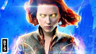 Black Widow: How The Multiverse Will Bring Her Back In MCU Phase 4