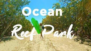 Ocean Reef Park | Florida USA Trip | Globe trotter | Tour du monde