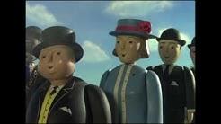 Thomas & seine Freunde Staffel 11 Folge 16: Tobys großer Tag