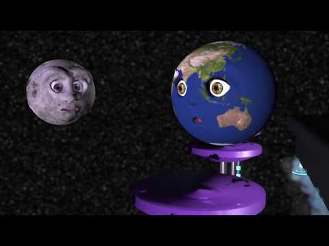 The Milky Way - An Animated Short Film