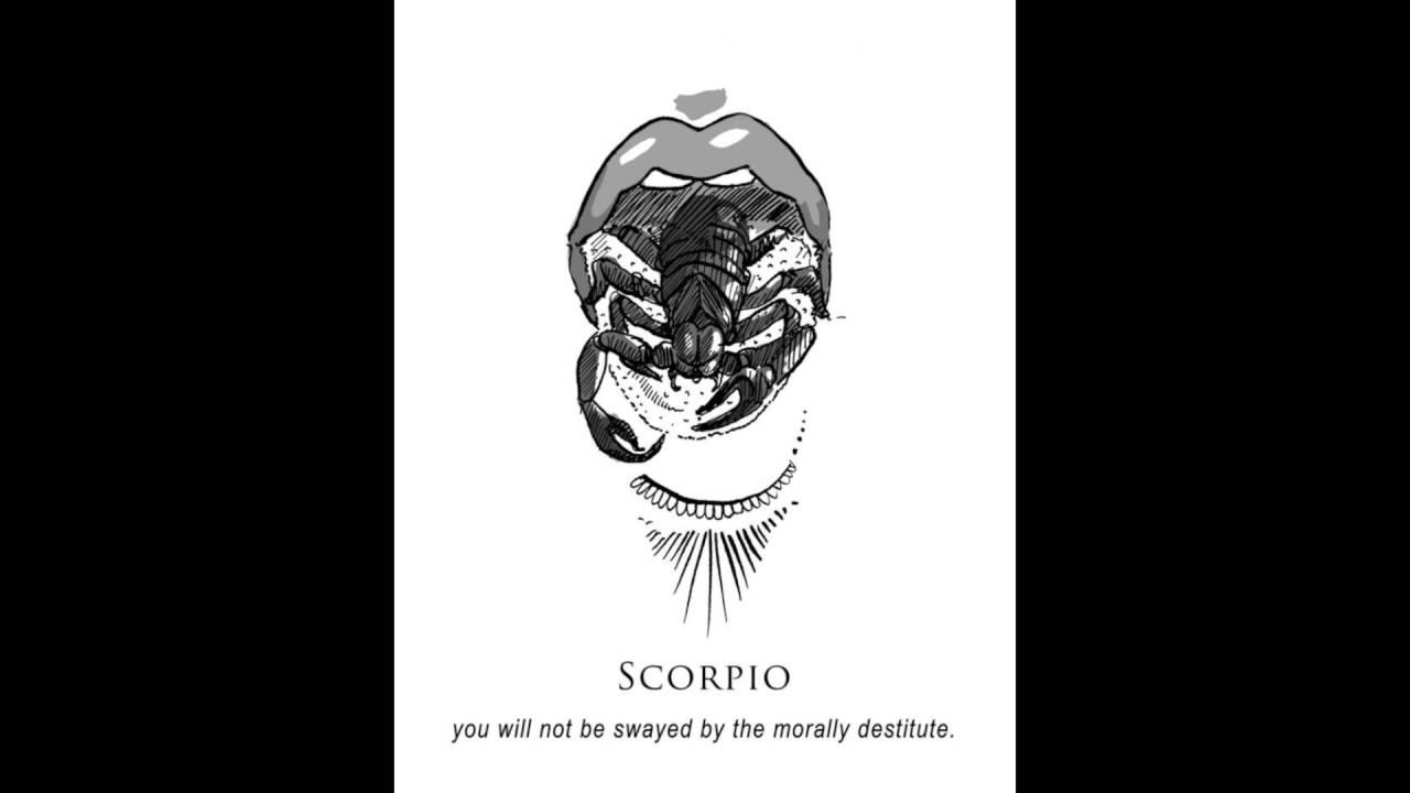 Scorpio Rising vs  Scorpio Sun: The Magnetizing Duo