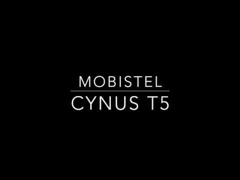 Mobistel Cynus T5 ROM