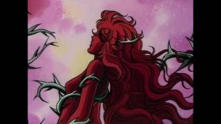 Lady Oscar - The Rose Of Versailles - Opening (German)