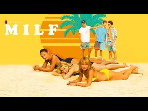 MILF - Trailer en Español Latino l Netflix