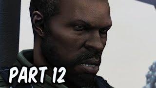 Defiance 2050 Walkthrough Gameplay Part 12 - Hostile Takeover - (Defiance Xbox One)